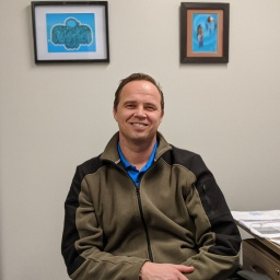 Daniel – The HR Administrator