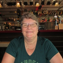 Kathy – The Grocery Store Worker